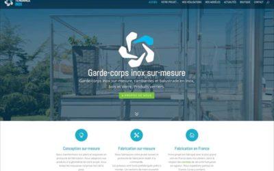 Le site tendance-inox.fr voit le jour