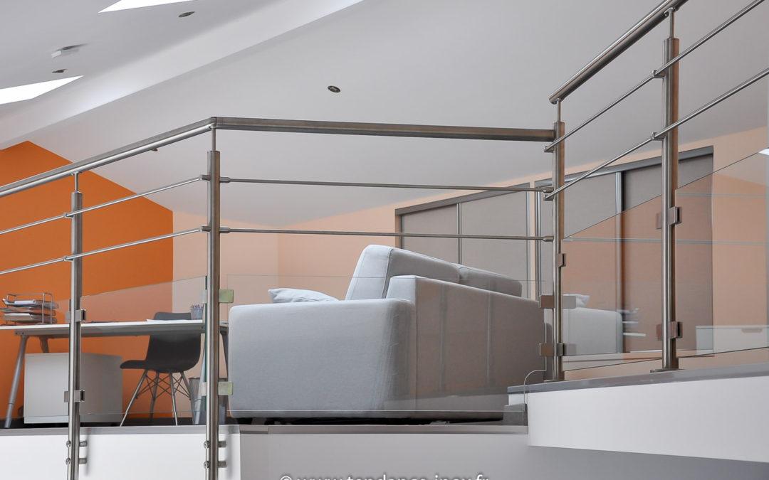 pose en applique archives tendance inox. Black Bedroom Furniture Sets. Home Design Ideas